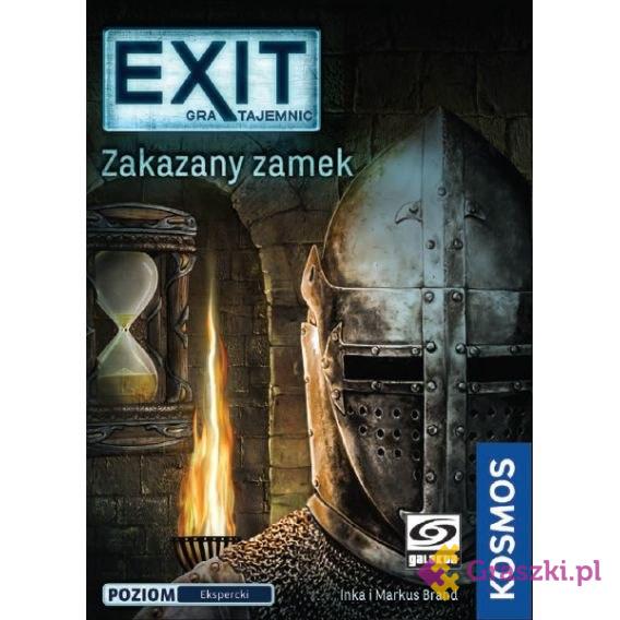 EXIT: Zakazany zamek | Galakta